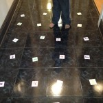 Alphabet Hopscotch