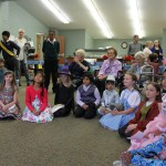 Readers Theatre - Wizard of Oz