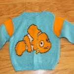 Nemo Sweater